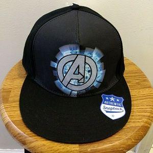 Marvel Avengers cap